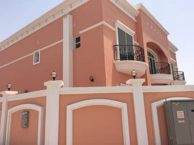 Brand New Elegant Villa For Rent In AL Wuheida Deira Dubai With 6 Bedroom. .