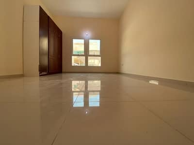 Studio for Rent in Khalifa City A, Abu Dhabi - One Month Free | ZERO Commission | Luxurious Studio