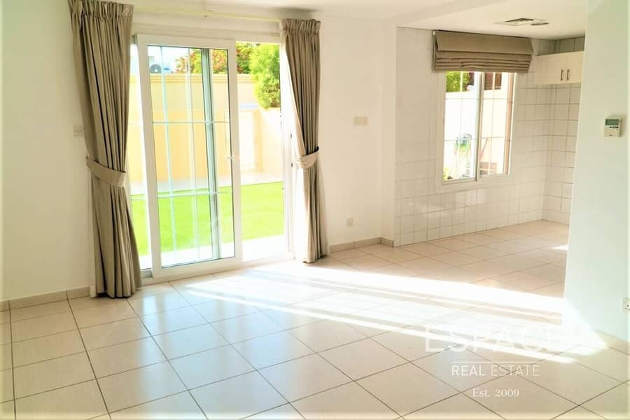 2 Well Maintained| Type 4M | Park and Pool View