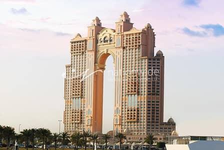 شقة 1 غرفة نوم للبيع في مارينا، أبوظبي - Hot Deal! Fully Furnished and Modern Unit