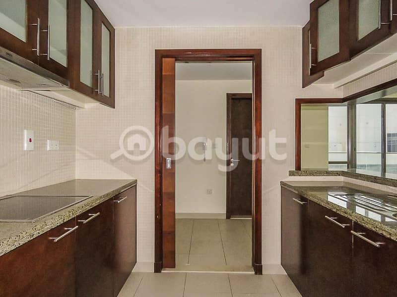 High Floor, 2 Bedroom Apartment, Just Handed Over (Demo Property)