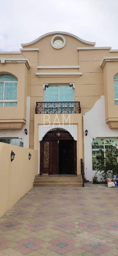 Luxurious 4 Bedroom Villa in Abu Hail