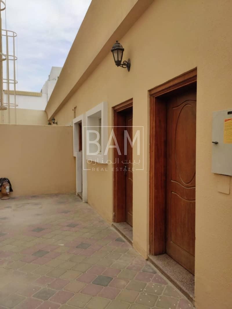 15 Luxurious 4 Bedroom Villa in Abu Hail