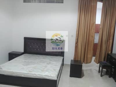 Studio for Rent in Al Khalidiyah, Abu Dhabi - Pay monthly including water and electricity