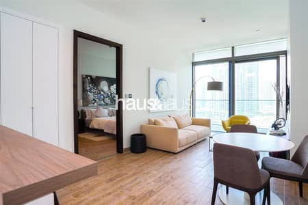 1 Bedroom Apartment for Sale in Dubai Marina, Dubai - 3 Years Payment Plan | Ready in July 2020