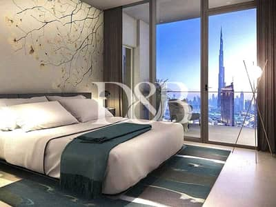 3 Bedroom Flat for Sale in Downtown Dubai, Dubai - High Floor w/ Amazing view | Resale Open to Offers