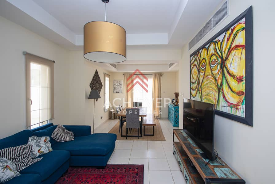 2 Exclusive | 3 Bed Villa | Type 3E | Vacant soon