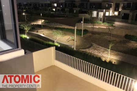 Ready to Move | 4 Beds + Maids | Maple Dubai Hills