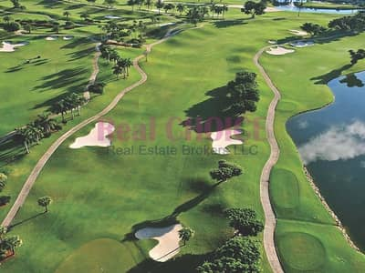 ارض سكنية  للبيع في أكويا أكسجين، دبي - Q4 2021|LAND AVAILABLE FOR 3BR|Golf Community