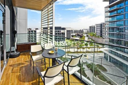 شقة 2 غرفة نوم للبيع في جزيرة بلوواترز، دبي - Bluewaters | Vacant On Transfer | Large Terrace