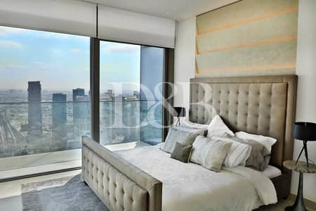 4 Bedroom Penthouse for Sale in Dubai Marina, Dubai - Pay 30% & Move In | New Penthouse | No DLD Fee
