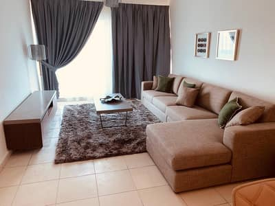 2 Bedroom Apartment for Sale in Al Sawan, Ajman - Downpayment 5% and move in and got discount 10%