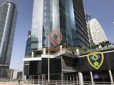 مکتب  للبيع في الخليج التجاري، دبي - Office for SALE . Get FREE  number of complete office furniture