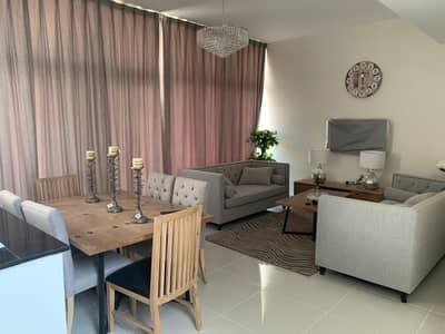 4 Bedroom Villa for Sale in Akoya Oxygen, Dubai - Resale Unit Brand New 4BR fully Furnished Villa