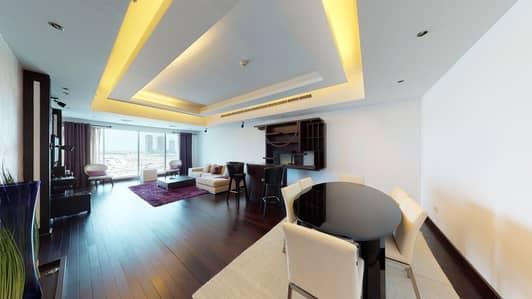 2 Bedroom Apartment for Rent in Dubai Marina, Dubai - Spacious 2-BR apartment close to Marina Walk