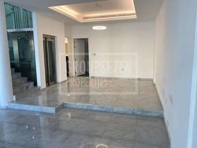 3 Bedroom Townhouse for Rent in Jumeirah Village Circle (JVC), Dubai - 3 Bed Townhouse for Rent in JVC