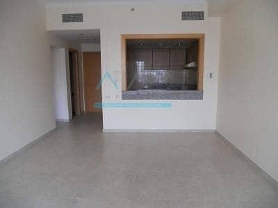 فلیٹ 1 غرفة نوم للايجار في واحة دبي للسيليكون، دبي - BEST PRICE 1BHK+POOL+GYM+PARKING FAMILY BUILDING