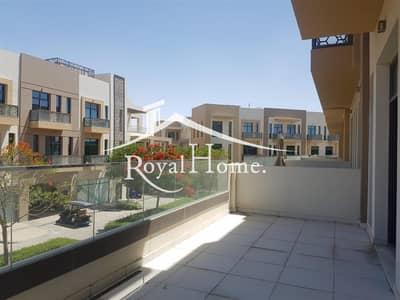شقة 1 غرفة نوم للايجار في المدينة المستدامة، دبي - Amazing 1BR with terrace | 6 cheques | Unfurnished
