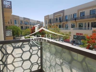 استوديو  للايجار في المدينة المستدامة، دبي - Studio in Eco-city | Unfurnished | Vacant