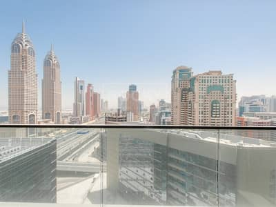 2 Bedroom Apartment for Rent in The Greens, Dubai - Spacious | 2 Bed | High Floor | Onyx Tower