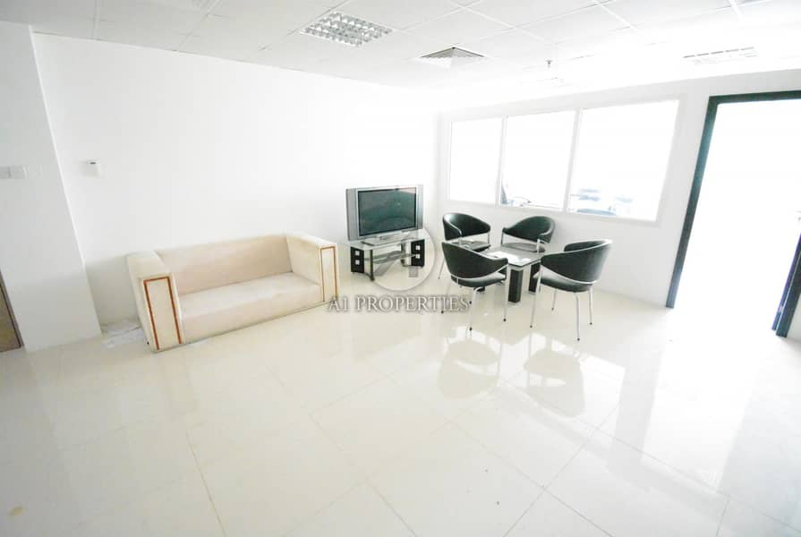 Marina View | Near Metro Station | Fitted n vacant
