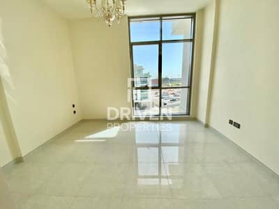 Unique 1 Bed Apartment with A Community View