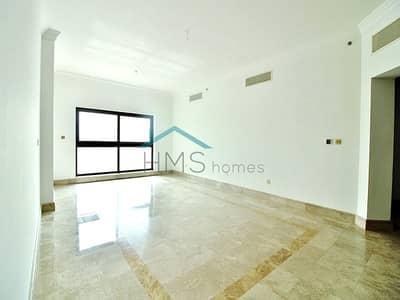 فلیٹ 1 غرفة نوم للايجار في نخلة جميرا، دبي - 1 bedroom | Fairmont Residences South | Luxury Community
