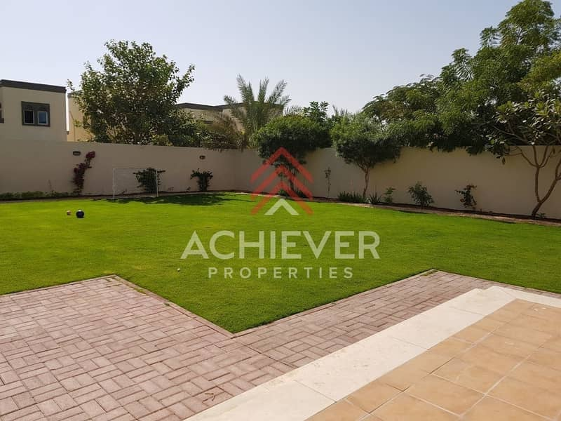 2 Exclusive! District 5 | 3 Bedroom | Plot 7400