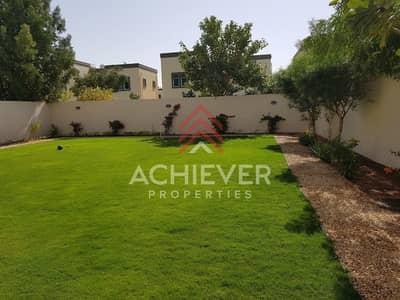 فیلا 3 غرف نوم للبيع في جميرا بارك، دبي - Exclusive! District 5 | 3 Bedroom | Plot 7400