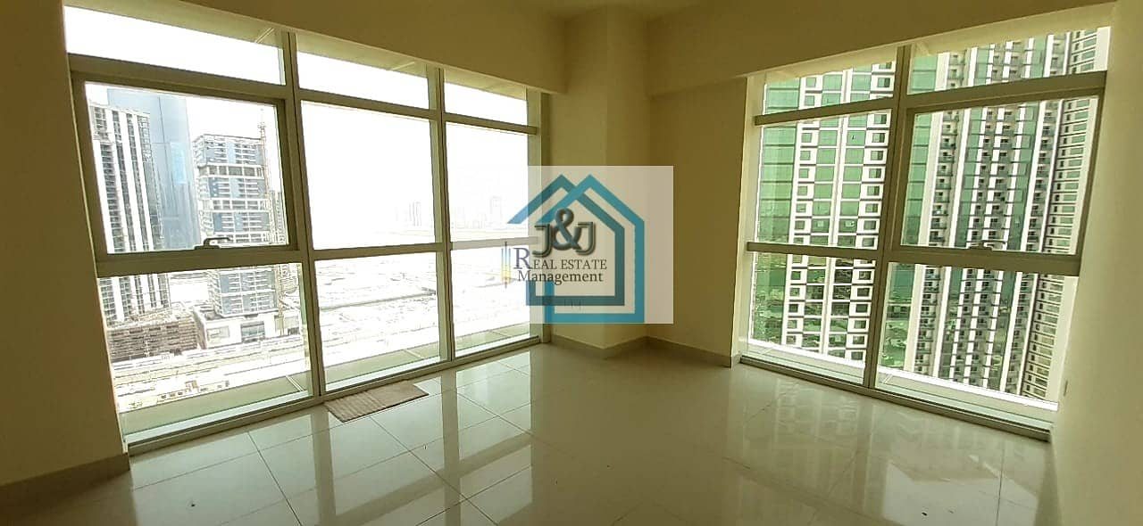 2 Excellent 2BR+Store room On High Floor with Balcony