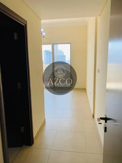 2 Bedroom Flat for Rent in Jumeirah Village Circle (JVC), Dubai - FIVE HOTEL VIEW DUPLEX 2 BEDROOM READY TO MOVE 80/K