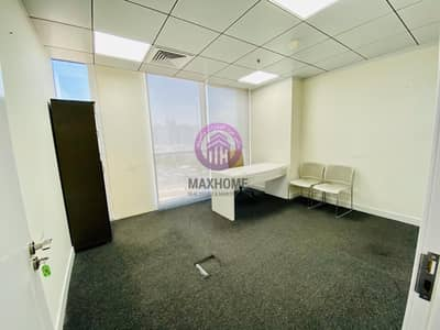 Exclusive and Fully Furnished Offices w/ Free Tawtheeq