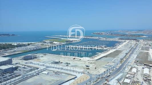 شقة 1 غرفة نوم للايجار في دبي مارينا، دبي - Full Sea View | 04 Series | Equipped Kitchen