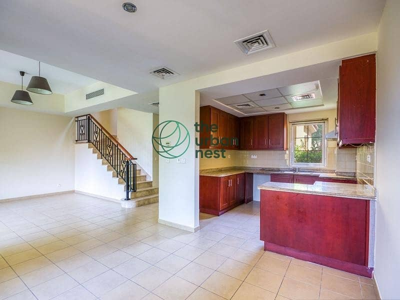 Immaculate Type C Palmera Villa with Lake View