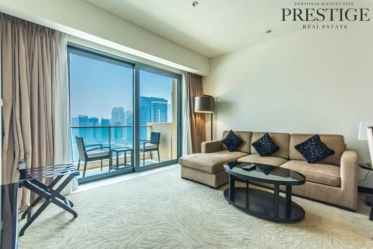 10 Luxury at the Best Price - Marina View