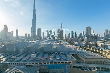 شقة 2 غرفة نوم للبيع في وسط مدينة دبي، دبي - Motivated Seller I Fountain View I Vacant