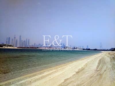 7 Bedroom Villa for Sale in Palm Jumeirah, Dubai - Custom Built | Signature Villa | High Number | PJ