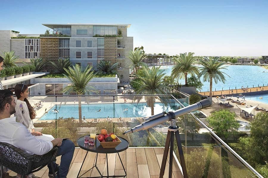 2 PAY AED 800K IN 2.5 YRS | CLOSE 2 SPORTS CITY