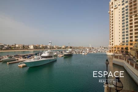 View Today - Large Terrace - Biggest 2 beds - Community Pool