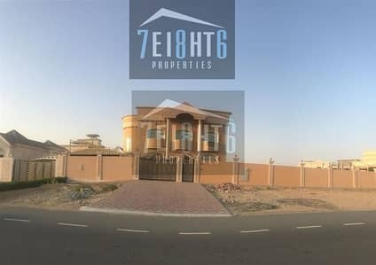 Beautifully maintained: 4-5 b/r high quality indep villa