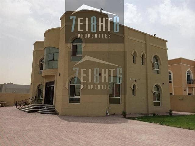 Large luxury villa: 5 b/r high quality beautifully presented private villa