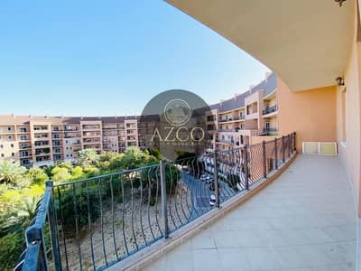 ENORMOUS 2 BR APARTMENT BALCONY AND KITCHEN| GRAB KEYS NOW!