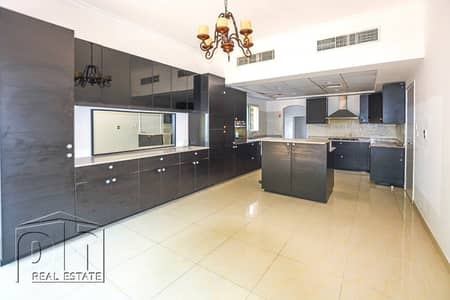 فیلا 5 غرف نوم للبيع في السهول، دبي - Type7  | Vacant on Transfer | Good Plot Size