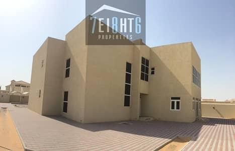 4 Bedroom Villa for Rent in Oud Al Muteena, Dubai - 4-5 bedroom independent large modern design villa
