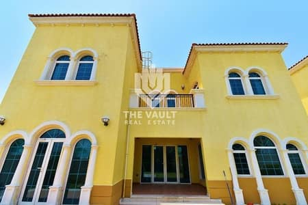 3 Bedroom Villa for Rent in Jumeirah Park, Dubai - Best Deal in the Market | Ready to Move In | Call Now