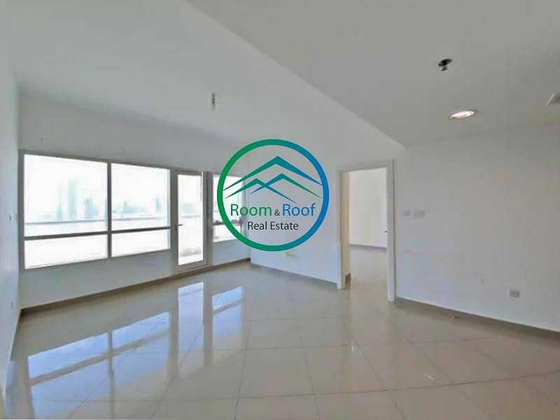 2 No ADM Charges for this Prime Al Reem Island Residence!