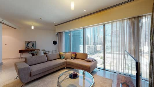 Studio for Rent in DIFC, Dubai - Furnished | City Views | Visit Online