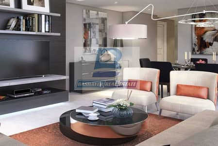 2 Bedroom Apartment for Sale in DAMAC Hills (Akoya by DAMAC), Dubai - Amazing Two Bedroom - Handover Soon - 3 Years Payment Plan