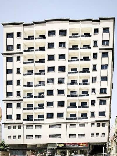 شقة 3 غرف نوم للايجار في الراشدية، عجمان - ???? ??????
