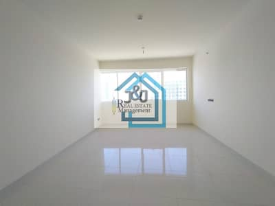 2 Bedroom Flat for Rent in Danet Abu Dhabi, Abu Dhabi - Brand new 2 bedroom with maid's room Danet
